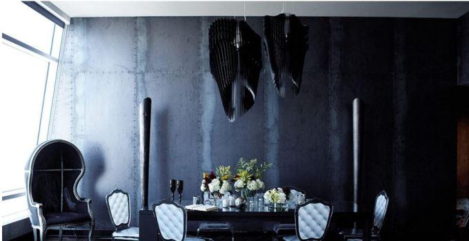 Zaha Hadid, Slamp, Avia light, lighting, pendant, DesignFix, Selva, design fix