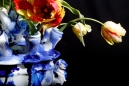 Design Days Dubai, Marcel Wanders, Personal Editions, One Minute Delft vase