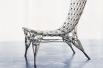 Knotted Chair, Marcel Wanders, DesignFix, Design Days Dubai