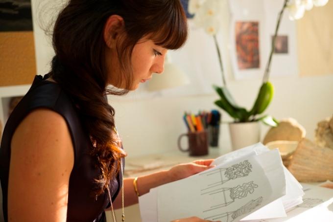 Zuleika Penniman, Tashkeel, Design Days Dubai, Tanween, DesignFix, coral, regional designers, Dubai design