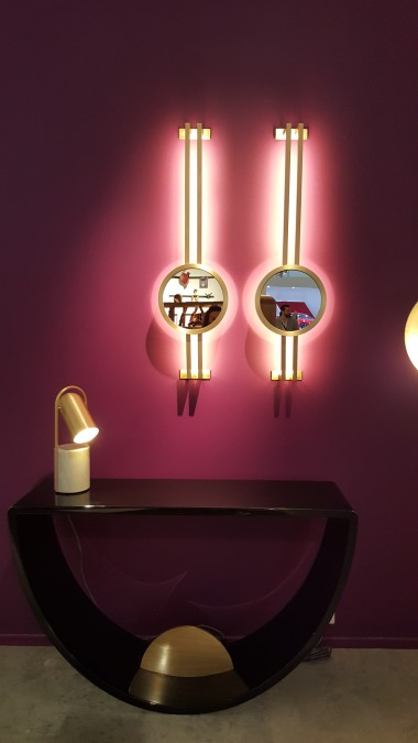 Art Factum, gallery, lights, Design Days Dubai, Dubai design, Design Fix, DesignFix