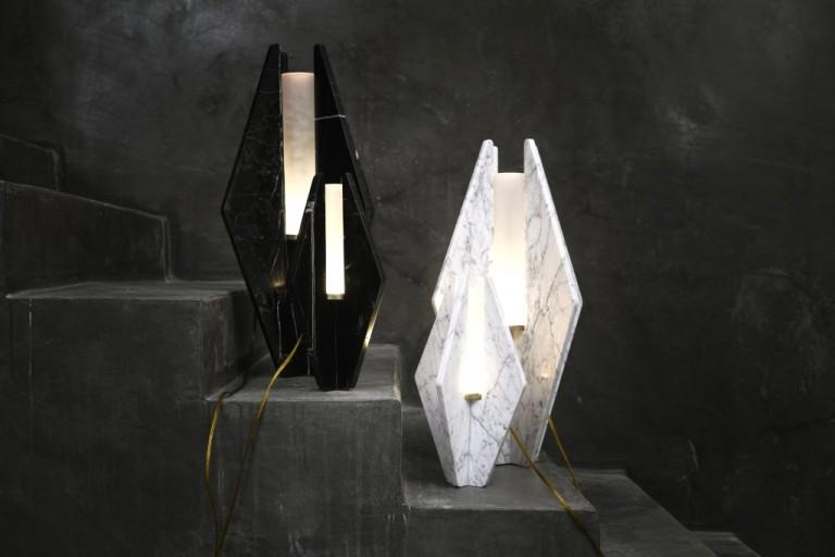 Niko Koronis, Art Factum Gallery, Design Days Dubai, Art Dubai, Art Week, DesignFix, Design Fix,