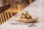 Dine with design at Intersect by Lexus