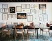 gallery wall, art, curation, home decor, design fix