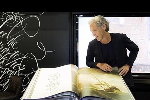 Marcel Wanders, Design Days Dubai, Rijks Masters of the Golden Age, Personal Editions, DesignFix, Design Fix