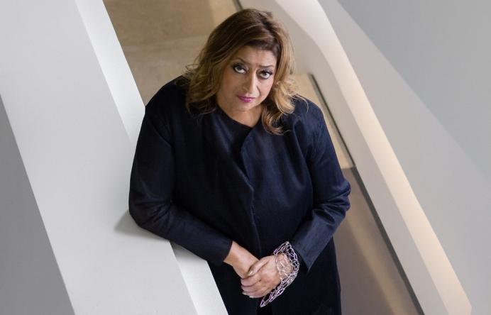 Dame Zaha Hadid, architect, Zaha Hadid dies,