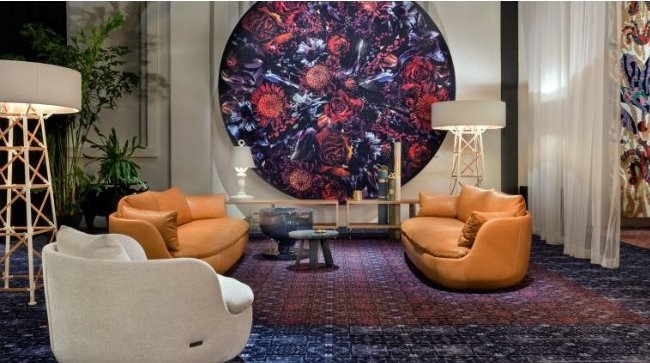 Moooi, Salone del Mobile, DesignFix, design fix, design blog, Marcel Wanders, Milan furniture fair