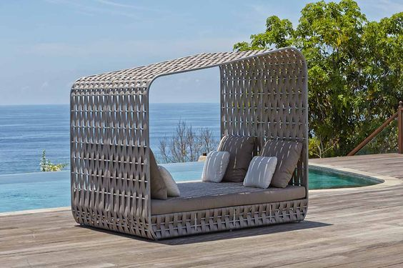 edge design fiore rosso jamie sandy balcony furniture daybed garden