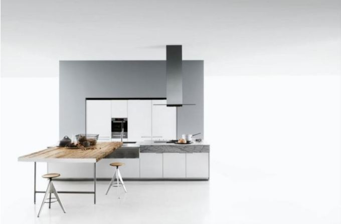 Piero Lissoni, Boffi, Duemilaotto kitchen, kitchen design, DesignFix, design fix, dubai design blog, Middle East design blog, Salone del Mobile, Milan