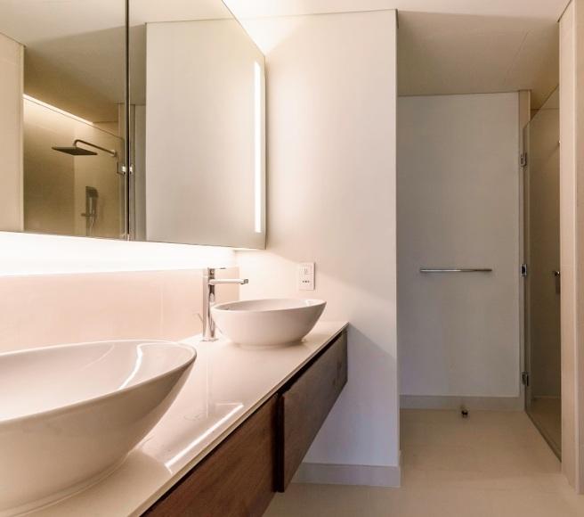 City Walk, kitchen, liviing room, CityWalk, Meraas, shopping, expat living, Jumeirah, freehold property, Dubai, new development, property for sale, DesignFix, design fix, dubai blog, design blog