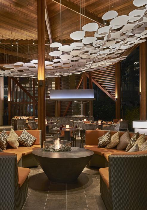 7 GCC Bars Tipped For Design Awards In London
