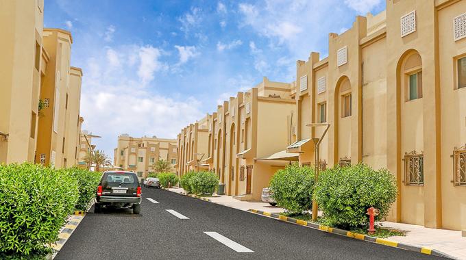 Doha, Doha villas, residential villas, Ezdan real estate, Doha property, property development, Middle East property development, construction, Doha architecture, RESCOM Summit Middle East, design blog, dubai blog, design fix, DesignFix