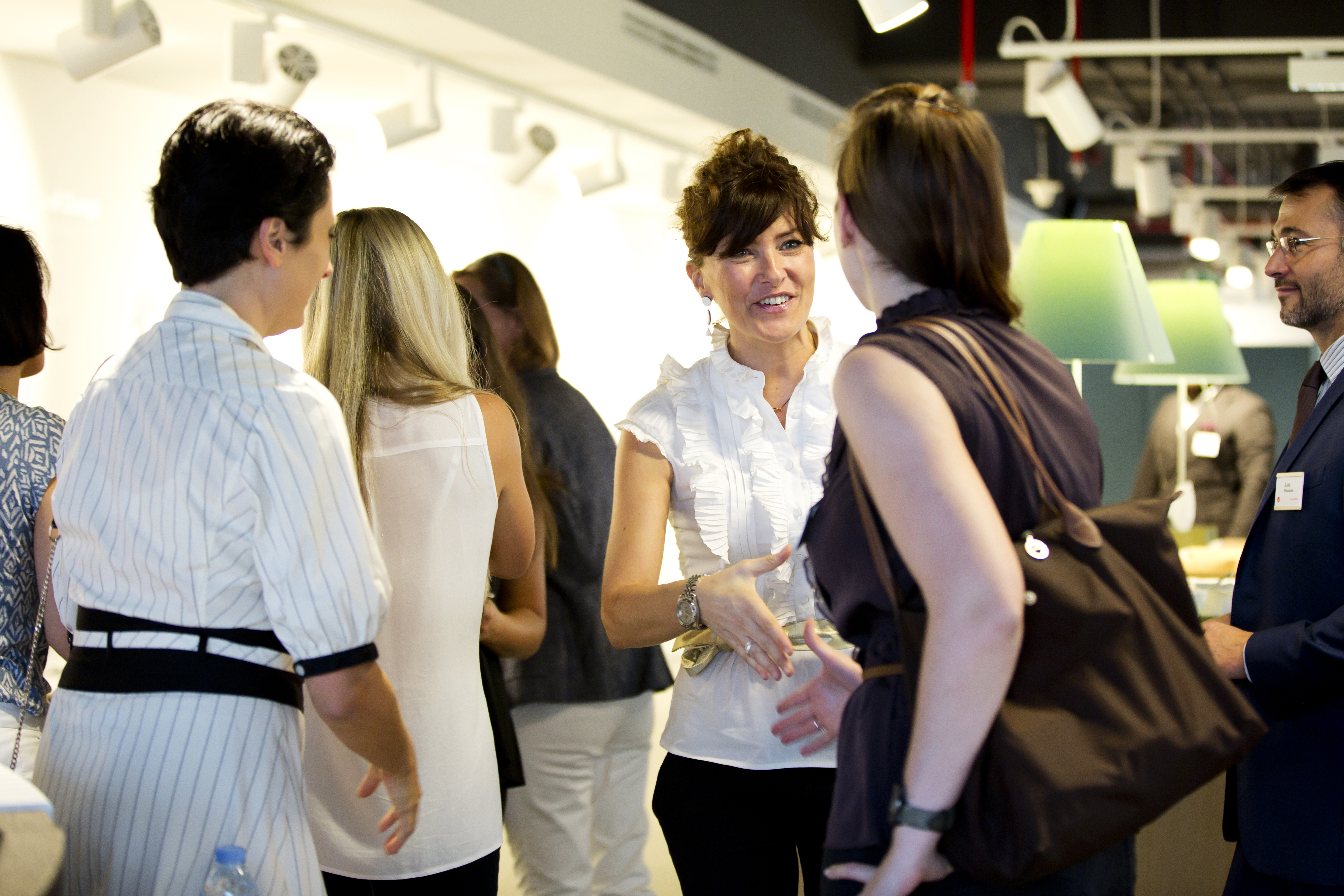 Artemide Audience Architects Interior Designers Knowledge Forum Business Advice Industry