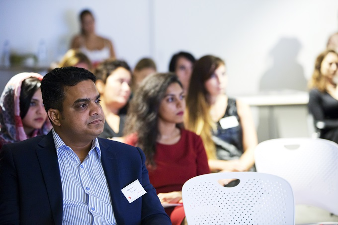 Audience Architects Interior Designers Knowledge Forum Business Advice Industry Insights